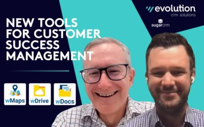 Four new tools for Customer Success Management
